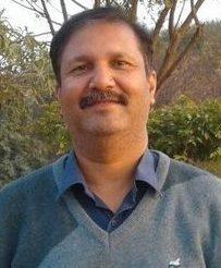 Athar Nazir
