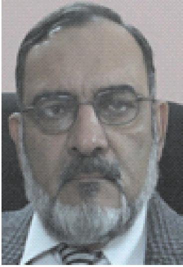 Zafar Ikram