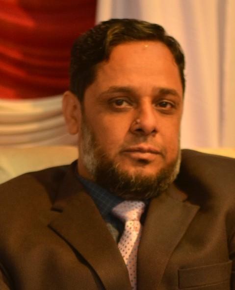 Muhammad Shafaat Hussain Bhatti