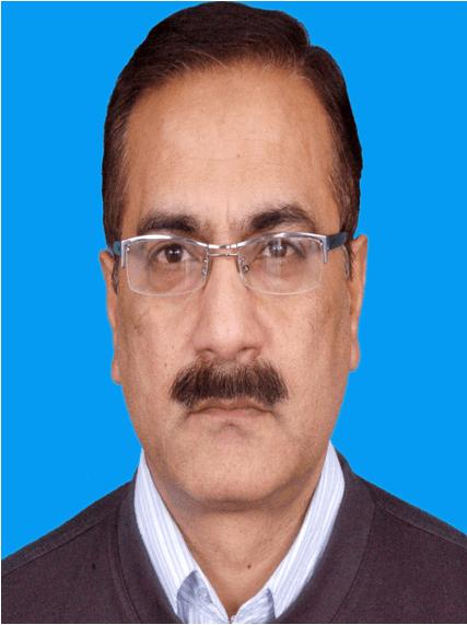Muhammad Arqam Siddiqui
