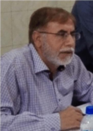Syed Sajid Ali Tirmazi