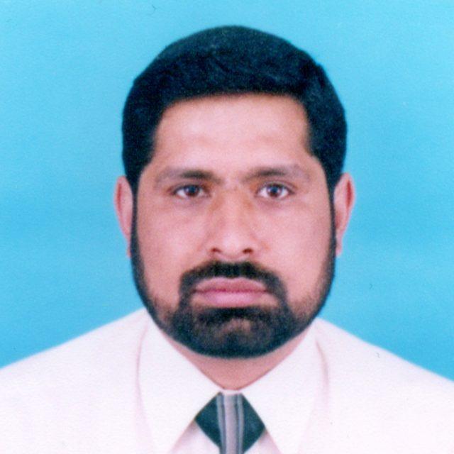 Abdul Rauf Qadir