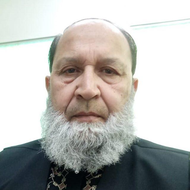 Dr. Naeem Ullah Khan
