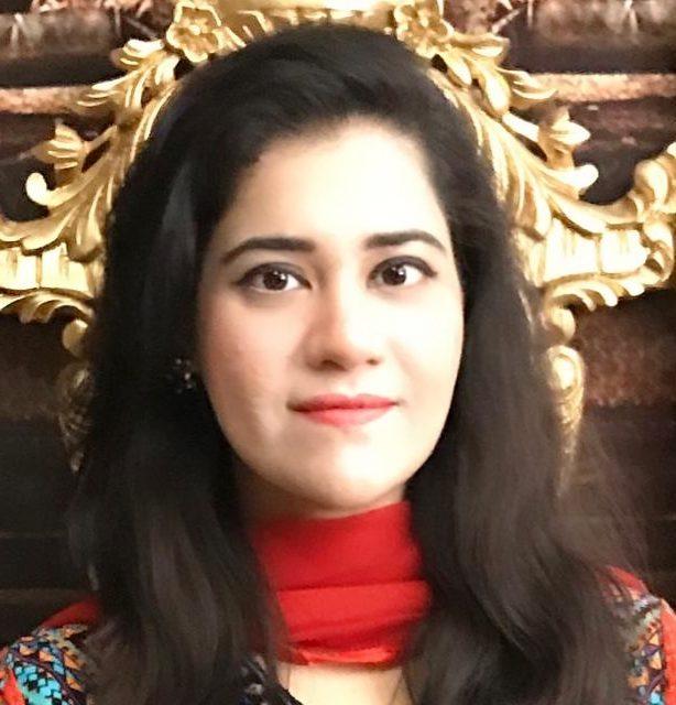Hira Aslam