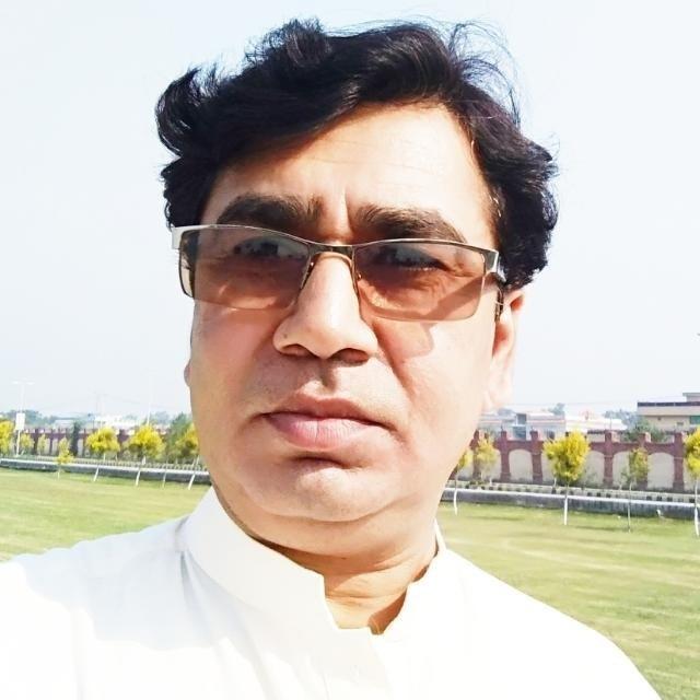 Muhammad Ajmal